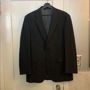 Jos. A Bank gray blazer